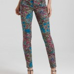 Floral-Print-Summer-Jeans-2012-520x650